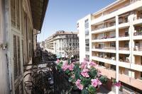 Apartment Bianca, Апартаменты - Ницца