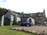 Lochend Farmhouse (B&B)