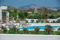 Sea & Olives Villas