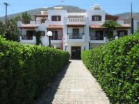 Vlychada Apartments, Apartmány - Hersonissos