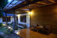 Tree Home Plus, Privatzimmer - Nakhon Si Thammarat