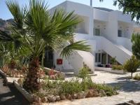 Mandorla Apartments
