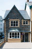 Maes Bach (Bed and Breakfast)