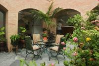 Hotel Maestre, Hotely - Córdoba