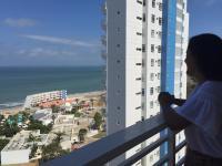 Ocean View, Ferienwohnungen - Playas