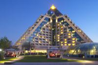 Raffles Dubai, Hotely - Dubaj