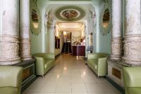 Bristol Zhiguly Hotel, Hotely - Samara