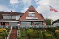Hotel Waffenschmiede, Szállodák - Kiel