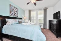 The Dales at West Haven, Holiday homes - Davenport