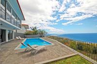 Villa Panoramica by HR Madeira, Виллы - Арку-да-Кальета