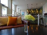 The White Horse Inn Hotel