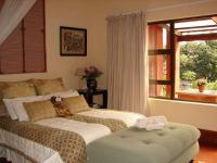 Ambience Inn (Bed and Breakfast)
