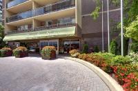 Town Inn Suites, Szállodák - Toronto