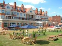 The Royal Hotel, Hotely - Skegness