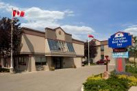 Canadas Best Value Inn Toronto, Motelek - Toronto