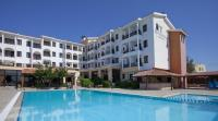 Episkopiana Hotel & Sport Resort, Отели - Episkopi Lemesou