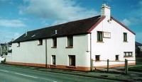 The New Inn Guest House (B&B)