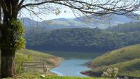 Pousada Canto do Lago, Penziony - Piracaia