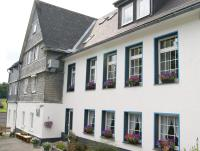 Bed and Breakfast Am Knittenberg, Penziony - Winterberg
