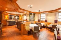 Hotel Restaurant Jägerhof, Отели - Вайзендорф