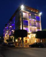 Palatino Hotel, Hotely - Zakynthos Town