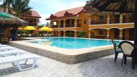 SLAM'S Garden Resort, Resorts - Malapascua Island