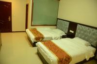 Wangsi Hotel, Hotely - Yajiang