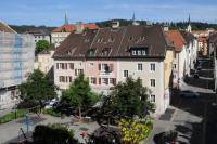 Chez Gilles, Hotely - La Chaux-de-Fonds