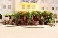 Hotel Arkanum, Hotel - Salgesch