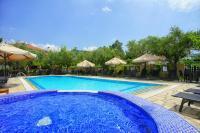 Saily Beach Hotel