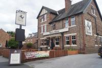 The Bay Horse (Bed and Breakfast)