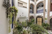 Hotel San Andres, Hotel - Jerez de la Frontera