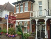 Chandos Premier Folkestone (Channel Tunnel) Hotel (B&B)