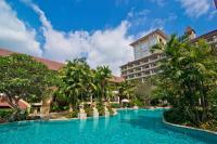 Bella Villa Cabana, Hotels - Naklua