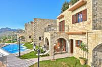 Fotini Traditional Villas