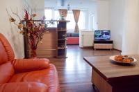 Apartament Central Onix, Апартаменты - Брашов