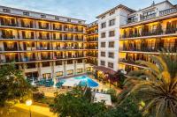 Hotel La Carolina, Отели - Льорет-де-Мар