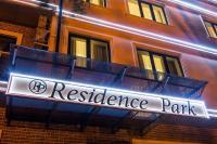 Residence Park Hotel, Hotels - Goryachiy Klyuch