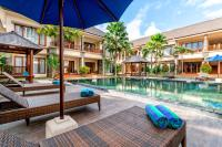 Vidi Boutique Hotel, Hotels - Jimbaran