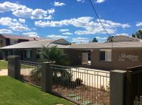 Bottletree Apartments on Garget, Apartmány - Toowoomba