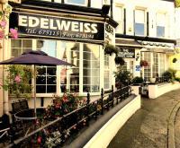 Edelweiss Guest House (B&B)