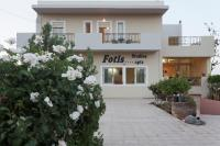 Fotis Studios Apartments