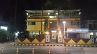 Campal Beach Resort, Курортные отели - Панаджи