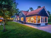 Landgoed Sollewerf, Holiday homes - Beekbergen