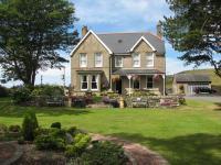 Gwrach Ynys Country Guest House (B&B)