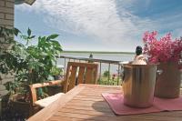 Strandhotel Fernsicht, Hotely - Tönning