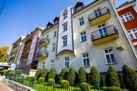 Hotel Jagiellonka, Hotely - Krynica Zdrój
