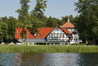 noclegi Jabłoń Lake Resort Pisz
