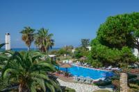 Alkyoni Beach Hotel, Hotely - Naxos Chora