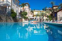 Hotel Villa Igea, Hotel - Diano Marina